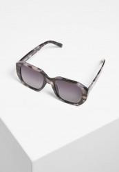 Slnečné okuliare Urban Classics 113 Sunglasses UC grey leo/black Pohlavie: dámske