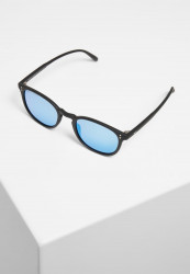 Slnečné okuliare Urban Classics Sunglasses Arthur UC black/blue Pohlavie: dámske