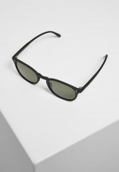 Slnečné okuliare Urban Classics Sunglasses Arthur UC black/green Pohlavie: dámske