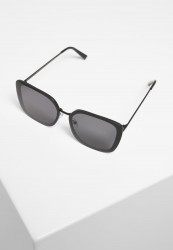 Slnečné okuliare Urban Classics Sunglasses December UC black Pohlavie: dámske