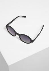Slnečné okuliare Urban Classics Sunglasses Retro Funk UC black/grey Pohlavie: dámske