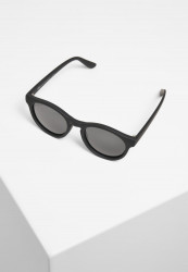 Slnečné okuliare Urban Classics Sunglasses Sunrise UC black/grey Pohlavie: dámske
