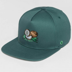 Snapback Just Rhyse / Snapback Cap Chito in green
