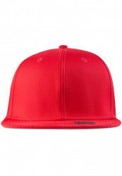 Snapback MSTRDS MoneyClip Snapback Cap red Farba: Červená, Pohlavie: pánske