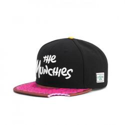 Snapbacks Cayler & Sons cap Munchies Classic Cap black