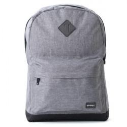 Spiral SP Classic Charcoal Backpack Bag - UNI