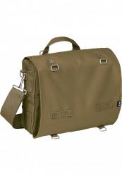 Taška BRANDIT Big Military Bag Farba: olive, Grösse: one size