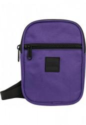 Taška cez rameno Urban Classics Festival Bag Small ultraviolet