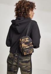 Taška cez rameno Urban Classics Mini Backpack