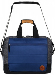 Taška Quiksilver Carrier II medieval blue heather