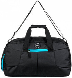 Taška Quiksilver Medium Shelter II black 43l