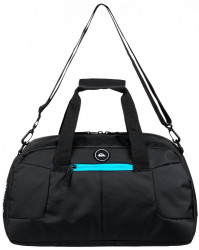 a347f2cf3ee60 Taška Quiksilver Small Shelter II black 30l