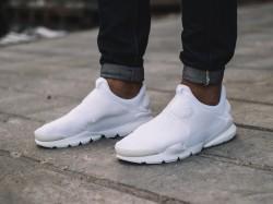 Tenisky Nike Sock Dart Shoe White White