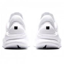 Tenisky Nike Sock Dart Shoe White White #2