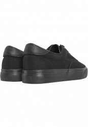 Tenisky Urban Classics Low Sneaker With Laces čierne #2