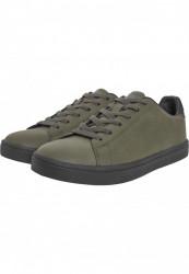 Tenisky Urban Classics Summer Sneaker olive