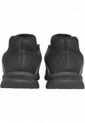 Tenisky Urban Classics Trend Sneaker čierne #1