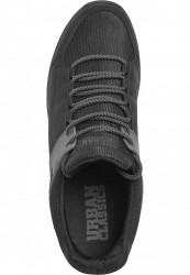 Tenisky Urban Classics Trend Sneaker čierne #2