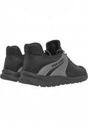 Tenisky Urban Classics Trend Sneaker čierne #3