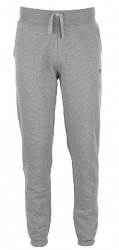 Tepláky New Era Essential Track Pant heather gray 34