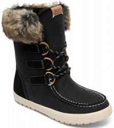 Topánky Roxy Rainier black