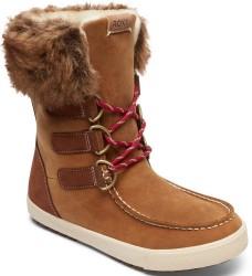 Topánky Roxy Rainier brown