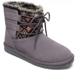 Topánky Roxy Tara gray