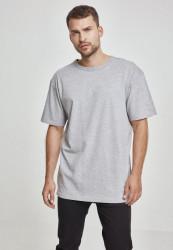 Pánske tričko URBAN CLASSICS OVERSIZED TEE GREY