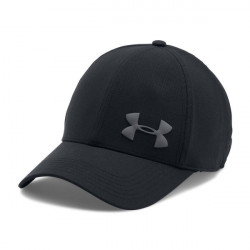 UNDER ARMOUR AirVent Core Cap Black - S/M