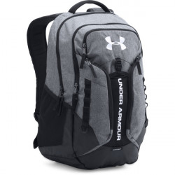 UNDER ARMOUR Contender Backpack Grey - UNI