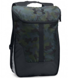 UNDER ARMOUR UA Expandable Sackpack - UNI