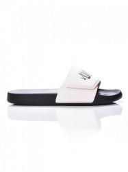 Unisex biele šľapky Dorko LAGOON