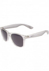 Unisex slnečné okuliare MSTRDS Groove Shades GStwo clear
