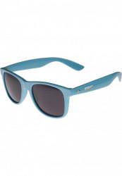 Unisex slnečné okuliare MSTRDS Groove Shades GStwo tyrkys
