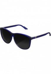 Unisex slnečné okuliare MSTRDS Sunglasses Chirwa royal