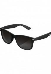 Unisex slnečné okuliare MSTRDS Sunglasses Likoma blk
