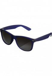Unisex slnečné okuliare MSTRDS Sunglasses Likoma royal