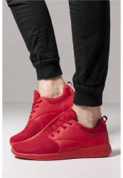Unisex športová obuv Urban Classics Light Runner Shoe