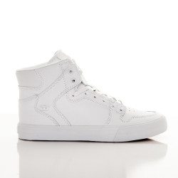 Unisex Tenisky Supra Vaider White White Red Farba: Biela,