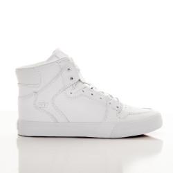 Unisex Tenisky Supra Vaider White White Red