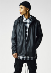 URBAN CLASSICS RAINCOAT BLACK