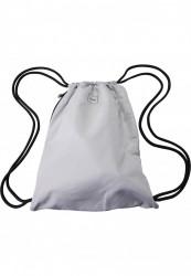 Vrecko MSTRDS Basic Gym Sack grey