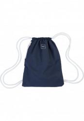 Vrecko MSTRDS Basic Gym Sack navy