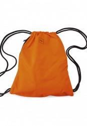 Vrecko MSTRDS Basic Gym Sack neonorange