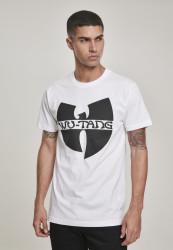 Wu-Wear Logo T-Shirt Farba: white,