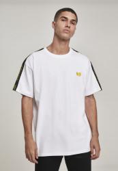 Wu-Wear Sidetape Tee Farba: white,