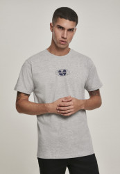 WU-WEAR Wu Wear 36 Chambers Tee Farba: heather grey,