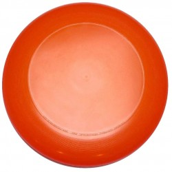 YIKUNSPORTS Frisbee UltiPro-Blank orange