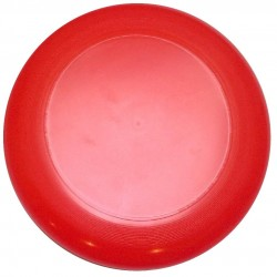 YIKUNSPORTS Frisbee UltiPro-Blank red