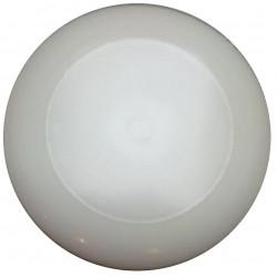 YIKUNSPORTS Frisbee UltiPro-Blank white